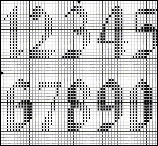 Best 25+ Cross stitch numbers ideas on Pinterest Cross stitch letters, Cros...