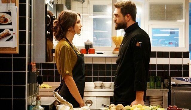 """""""Bir rüyaydık biz, aynı anda iki kişinin gördüğü"""" , Tatlı İntikam 1. Sezon 28. Bölüm Özeti - Ranini.tv"""