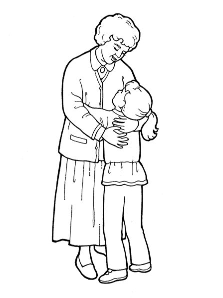 Emoji Hugs And Kisses