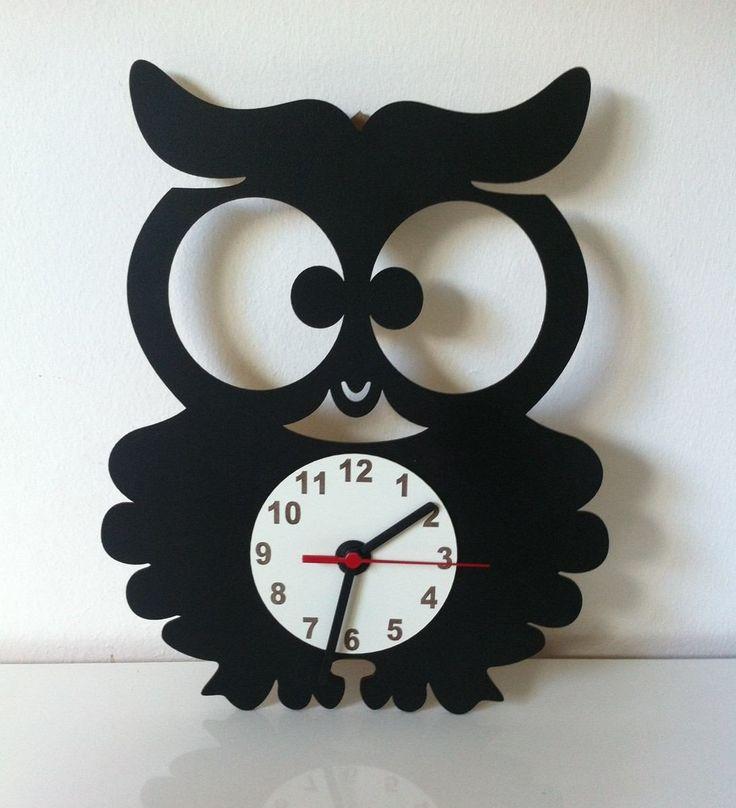relógio de parede coruja                                                       …                                                                                                                                                                                 Mais