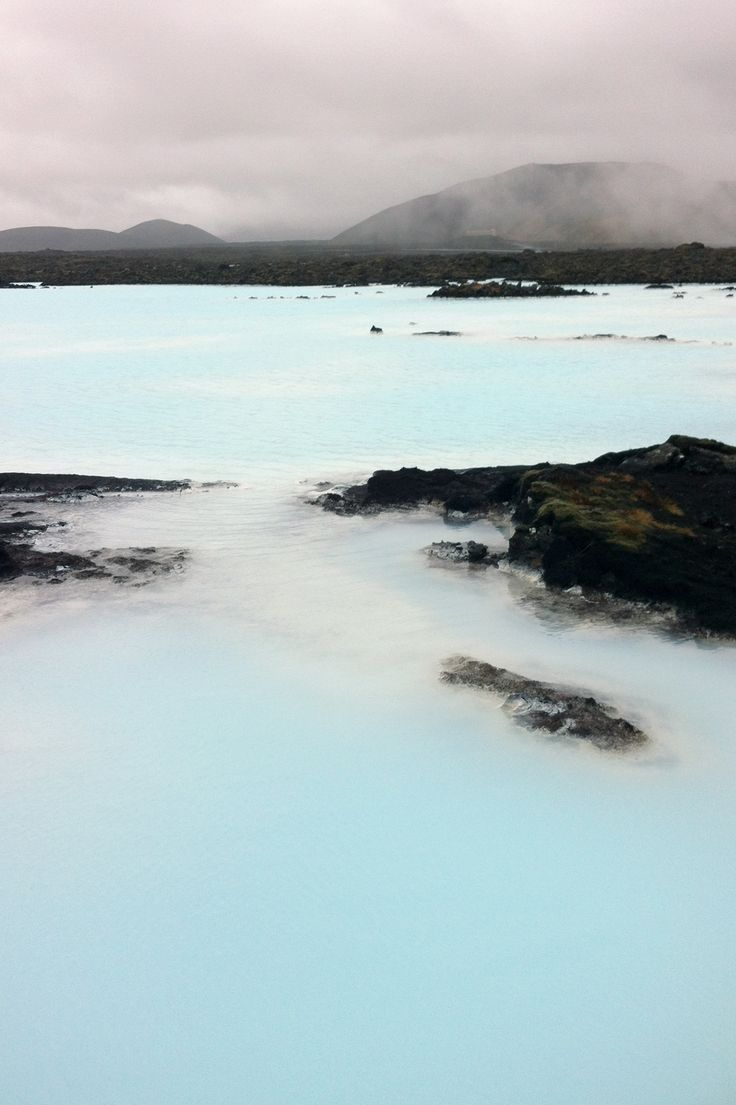 15 best images about iceland on pinterest gardens for Where is the blue lagoon in iceland