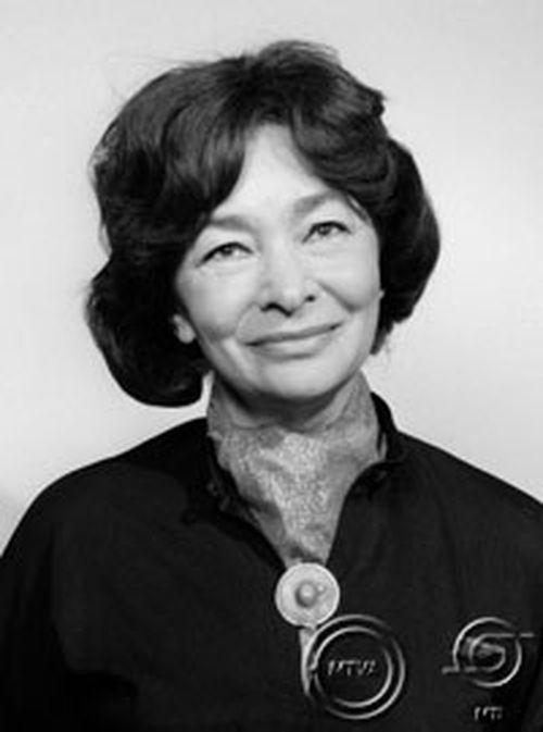 Magda Szabo 1978