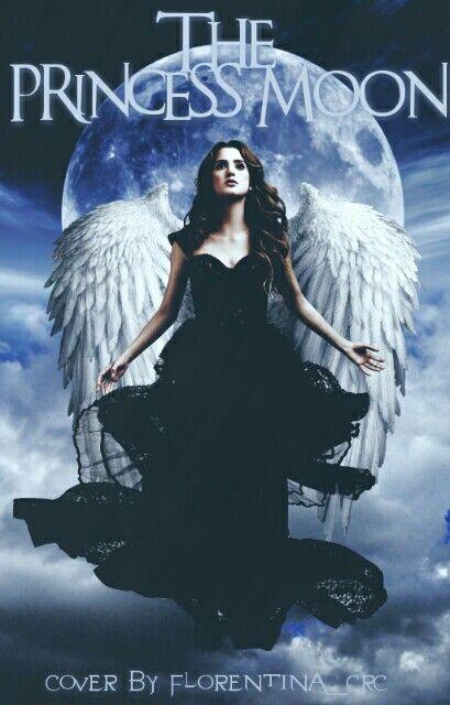 The Princess Moon