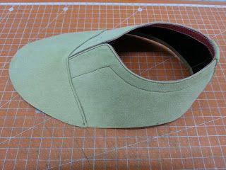 denishoe for shoe making