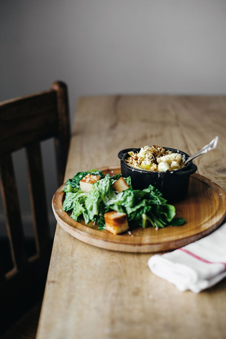 The Unexpected Mac and Cheese Recipe Your Thanksgiving Table Needs  Walnut-Crusted Brie Mac and Cheese with Apples and Pancetta