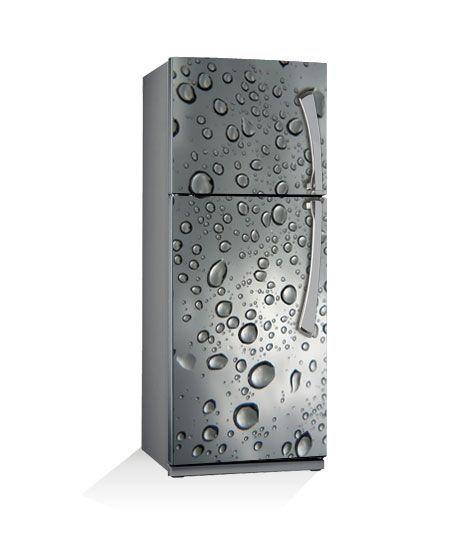 Senin Mutfak Stilin Nasıl? Buzdolabı Stickerı İçin Tıkla http://goo.gl/514Eri