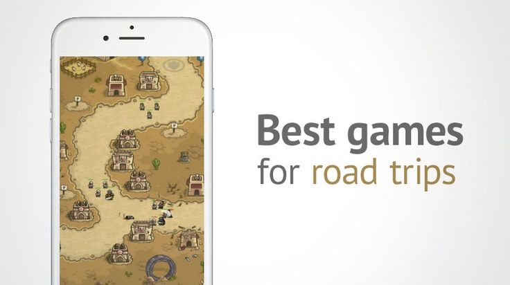 http://applocus.net/games/294 - best games for road trips. #travel #iPhoneGames #games