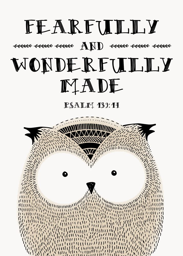 25 best ideas about psalm 139 14 on pinterest fearfully