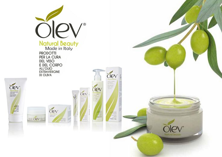 Direttamente dal nostro olio extravergine, una linea cosmetica che nutre il corpo