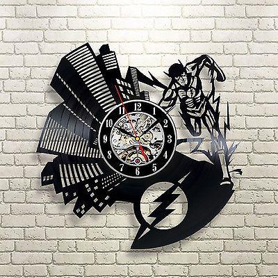 427 best record art images on Pinterest Record art Wall clocks