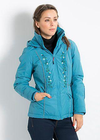 twirling tzaritza short jacket, foggy lakeside · Short JacketsFashion  OnlineOnline ...