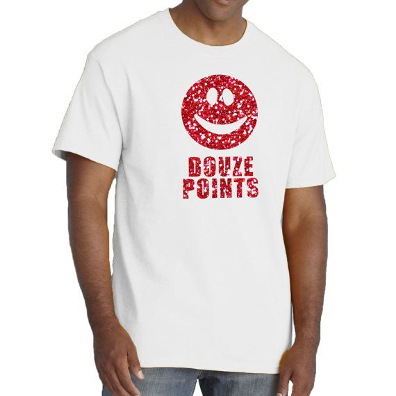 Eurovision Douze Points or Nil Points. Sparkly Print. by SillyTees