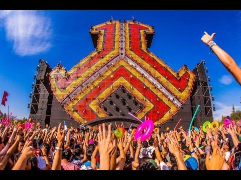 Defqon.1 Festival Chile 2015 | Official Q-dance Aftermovie - YouTube