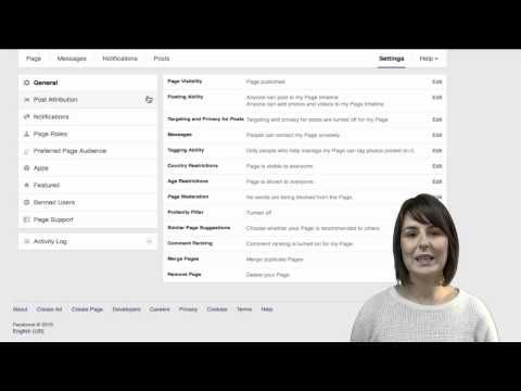60 Second Tip - How to Check Your Settings http://www.unleashedmultimedia.com.au