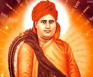 Swami Dayananda Saraswati Jayanti 2014 - Holidayswa.Com