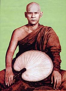 Mahasi Sayadaw - Wikipedia, the free encyclopedia