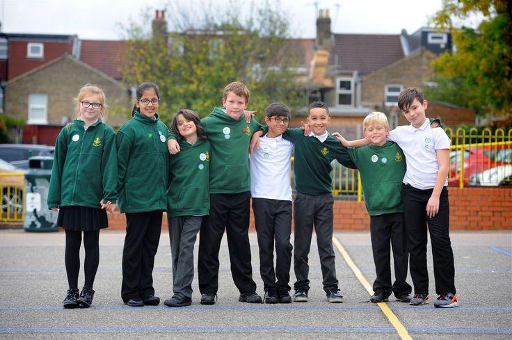Secrets from a Pupil Premium Award winning school: Pakeman Primary