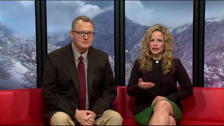 Utah Gov Traffic Cam Snaps Pics Of Possible Bigfoot