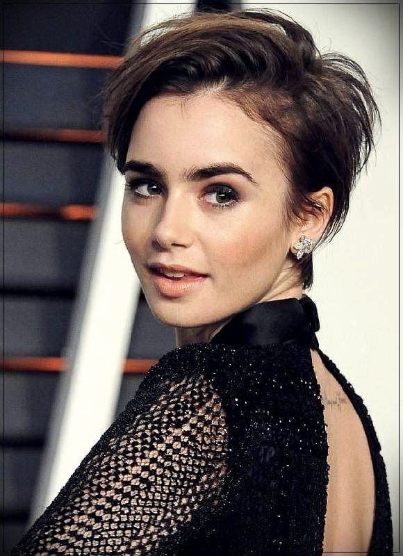 2019 2020 Trendy Haircuts For Short Hair For Women Over 30 Short Hair Styles Short Hairstyles For Women Edgy Short Haircuts