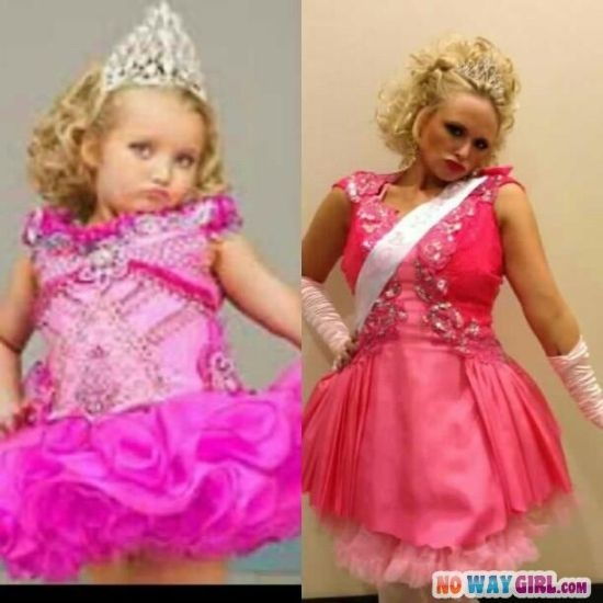 honey boo boo halloween costume omg i think thats miranda lambert awesome - Boo Halloween Costumes
