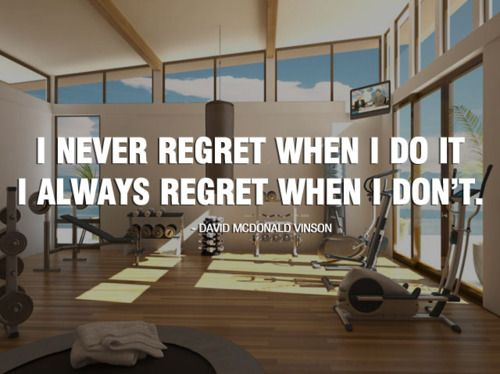 Nothing Is Impossible: Quotes, Sotrue, No Regrets, Truth, Fitness Inspiration, So True, Fitness Motivation, Health, Workout