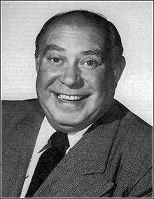 Joe Besser (August 12, 1907 – March 1, 1988)