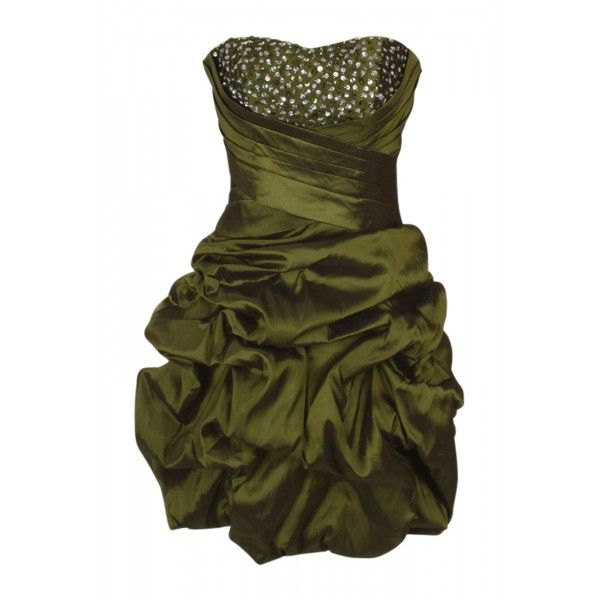 Wonderful Wrap Style #Cocktail #Dress  This short, #cocktail #dress is perfect for all kinds of events, including #proms and #parties. #MyEveningDress2