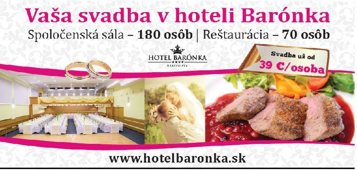 #wedding #bestplaceforwedding #hotelbaronka #mywedding
