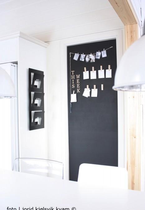 Pi di 25 fantastiche idee su lavagna per pareti cucina su - Lavagnette per cucina ...