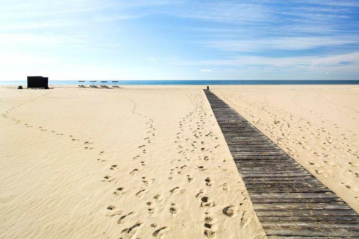 Hotel Algarve Casino beach front