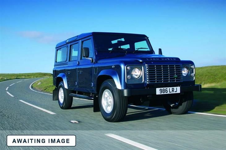 Used Land Rover Defender 90 2.2d 2 dr for sale in Conwy with What Car? Classifieds, the UK's best online car classifieds.