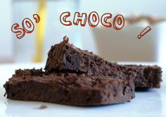 Recette Cake vapeur chocolat-banane gluten free au Vitaliseur de Marion