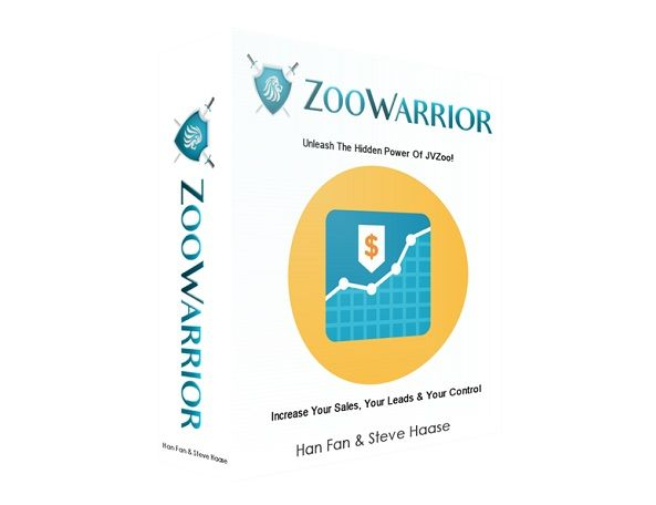 ZooWarrior Review : ZooWarrior is a combination of a powerful software and comprehensive super affiliate training which allows you to track your affiliate sales across the JVZoo marketplaces.