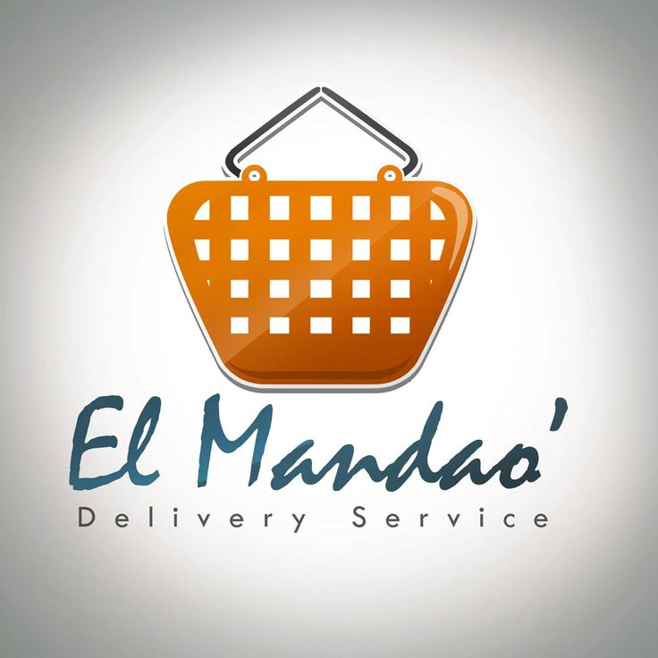 El Mandao' Delivery Service. Doing groceries for the needed since.....well...since this year actually.