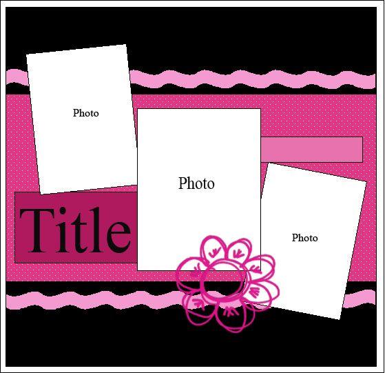 Bien connu 61 best 6x6 scrapbooking ideas images on Pinterest | Scrapbooking  KK67