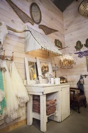 Turning beaten up furniture into functional, rustic pieces is what the Junk Gypsies do best. See more items for sale in their store here. >> http://www.greatamericancountry.com/shows/junk-gypsies/junk-gypsy--setting-up-the-store-pictures?soc=pinterest