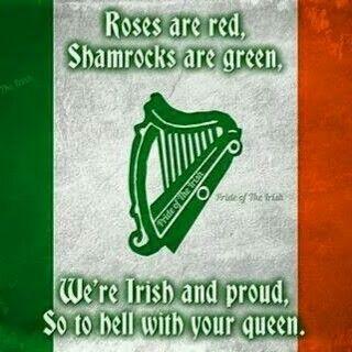 Ireland for the Irish