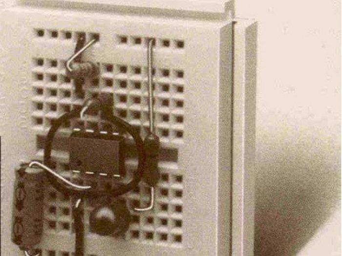 Microscopio Casero para soldadura Electrónica SMD - Taringa!