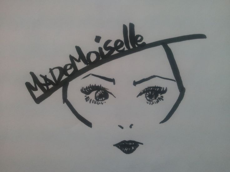 Mademoiselle by monocore