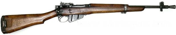 The Lee Enfield: The British Empire's Rifle - http://www.warhistoryonline.com/war-articles/the-lee-enfield-the-british-empires-rifle.html