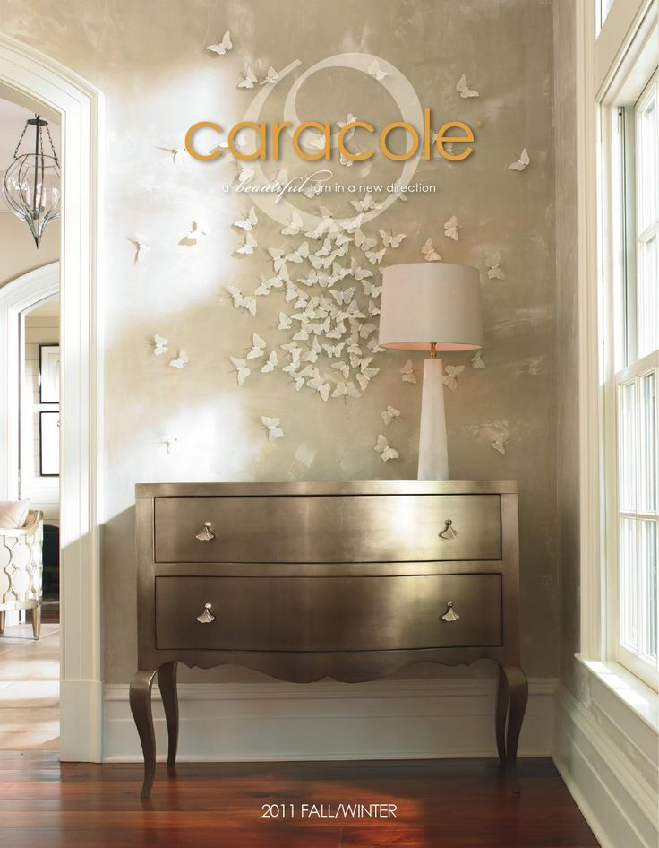 Caracole fall 2011 - Selected Items stocked at Station Road Home Collections. Exclusive in NZ