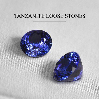 #tanzanite #loose #stones