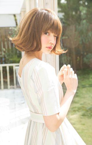 長さがなくても大丈夫◎「魔女の宅急便」キキ風の外ハネヘア♡ ハロウィン用のヘアスタイル。髪型・アレンジ・カットの参考に☆