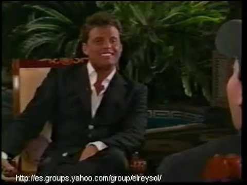 Luis Miguel otro Rollo