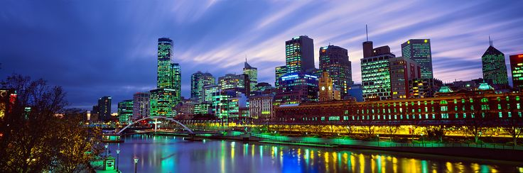 Time Marches On, Melbourne, Victoria - Australia