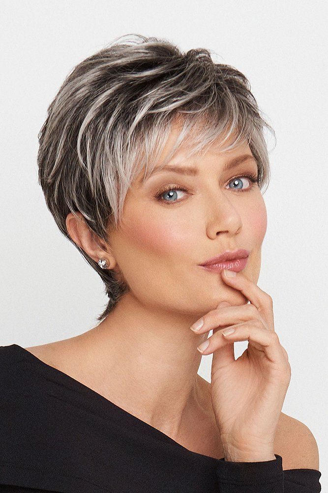 Mother Of The Bride Hairstyles 63 Elegant Ideas 2020 21 Guide Short Textured Haircuts Textured Haircut Thick Hair Styles