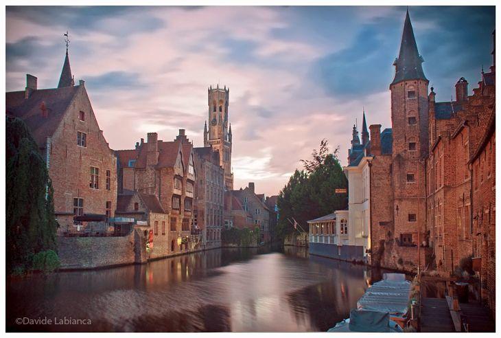 https://flic.kr/p/zgi7HC | Brugge | site: www.davidelabianca.it/  my page:                                   facebook