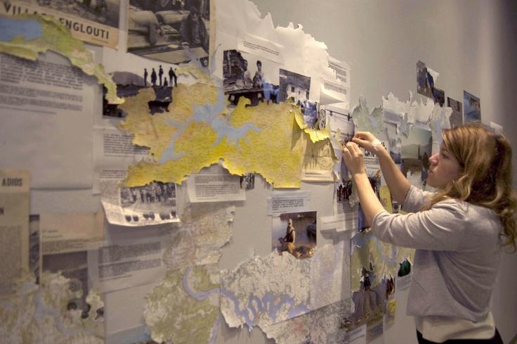 Anne Laure Boyer. Atlas Oculto, IFV
