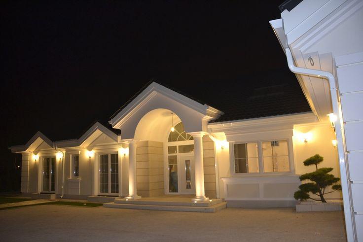 Projekt domu Rezydencja Parkowa