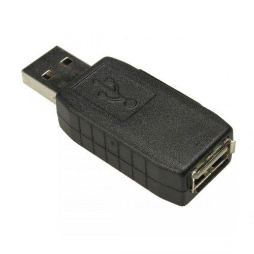 """Für all die Spione unter euch! Der #USB #Keygrabber zeichnet alles auf, was in die Tastatur so eingetippt wird. Das absolute #JAMESBOND #Gadget """"wink""""-Emoticon"""